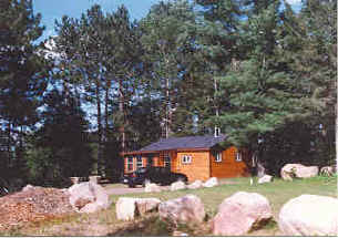 Wisconsin northwoods lake resorts with fishing for Wisconsin fishing lodges
